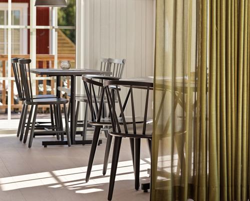 Inredningshuset Sundsvall möbler belysning
