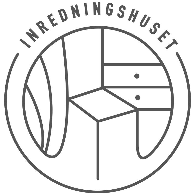 inredningshuset sundsvall logotype